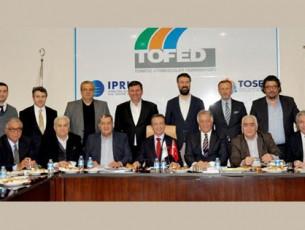 IPRU Aims To Meet All Needs Of Passenger Transport