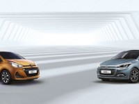 New Stars Of Hyundai At Market