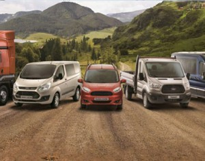 Ford Otosan Exports 705 Vehicles Per Day