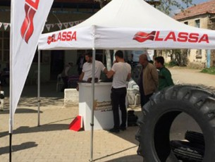Lassa Enriches Value Of Agriculture
