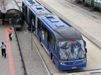 New York Public Transport to Pilot Electric Bus Program