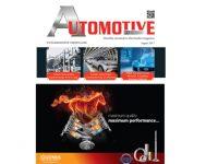 Automotive Exports  – August 2017